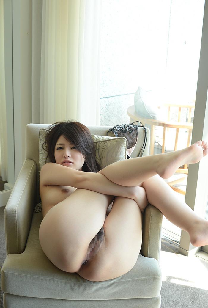 AV女優 茜あずさ セックス画像 50
