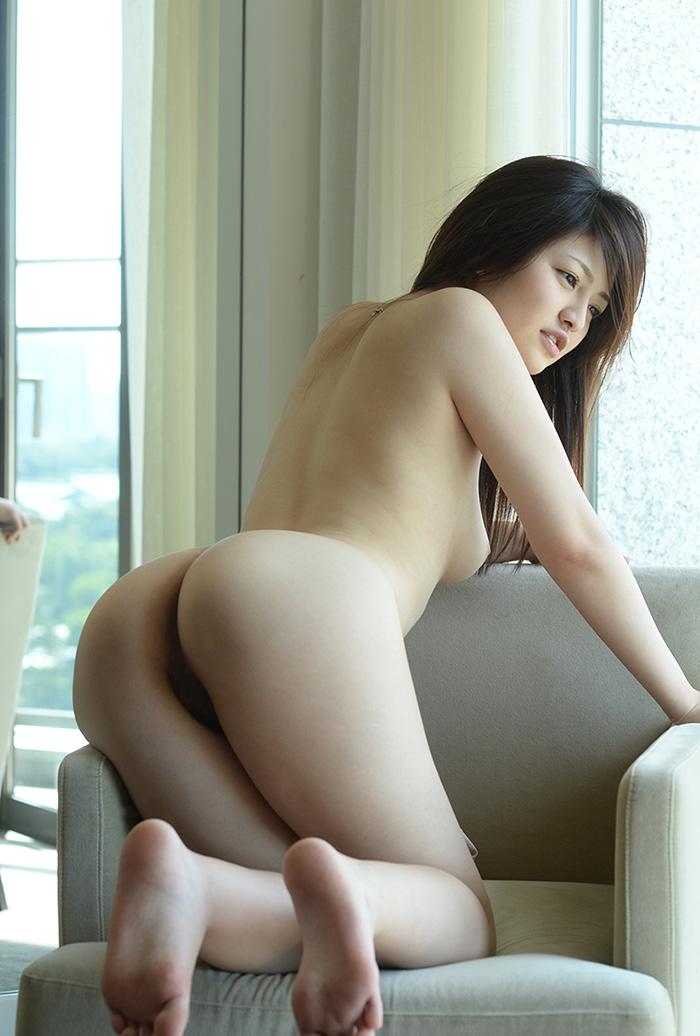 AV女優 茜あずさ セックス画像 52