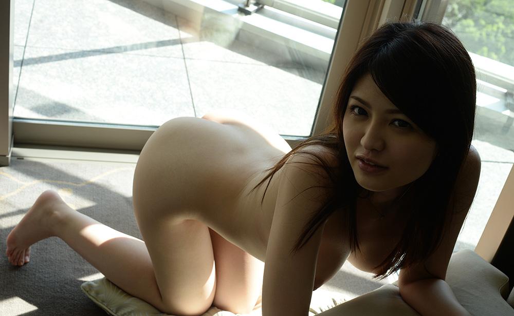 AV女優 茜あずさ セックス画像 55