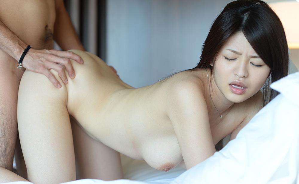 AV女優 茜あずさ セックス画像 66