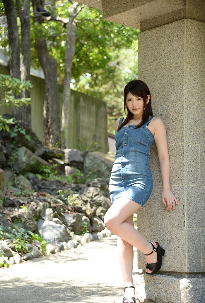 AV女優 茜あずさ セックス画像 7