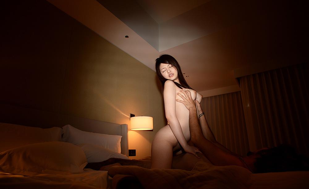 AV女優 茜あずさ セックス画像 73