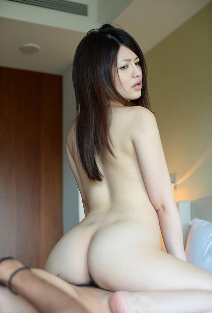 AV女優 茜あずさ セックス画像 74