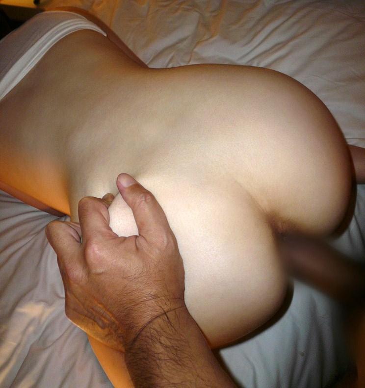 バック 後背位 セックス画像 17