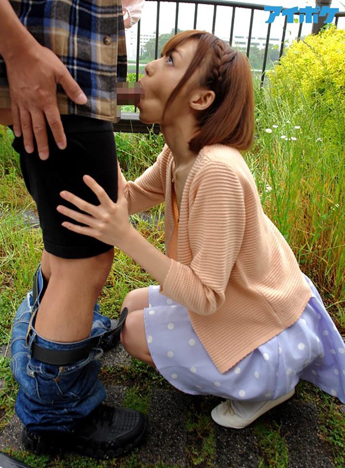 AV女優 フェラチオ 画像 9