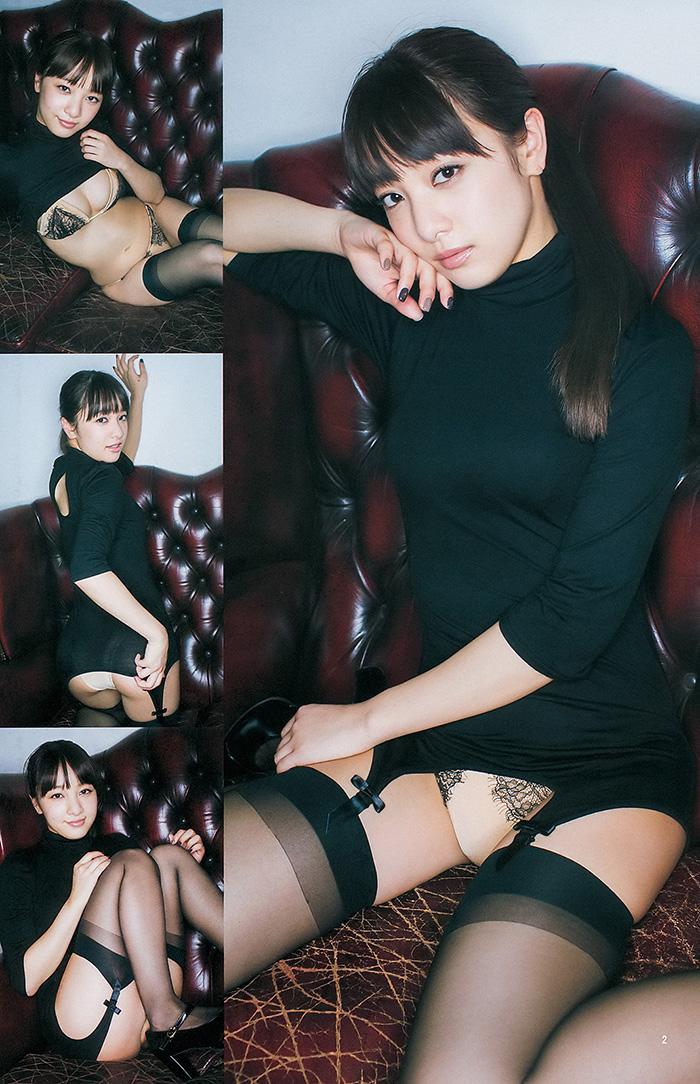 池田ショコラ 甘い笑顔とちょっとエッチな誘惑 画像80枚