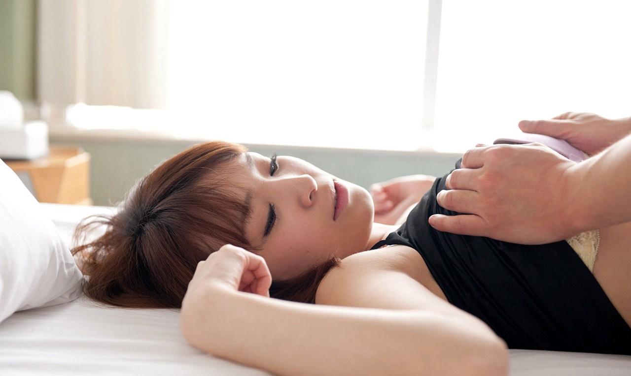 椎名ひかる 恋人感覚のプライベートセックス 画像 47枚
