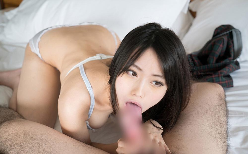 川菜美鈴 フェラチオ 画像 22