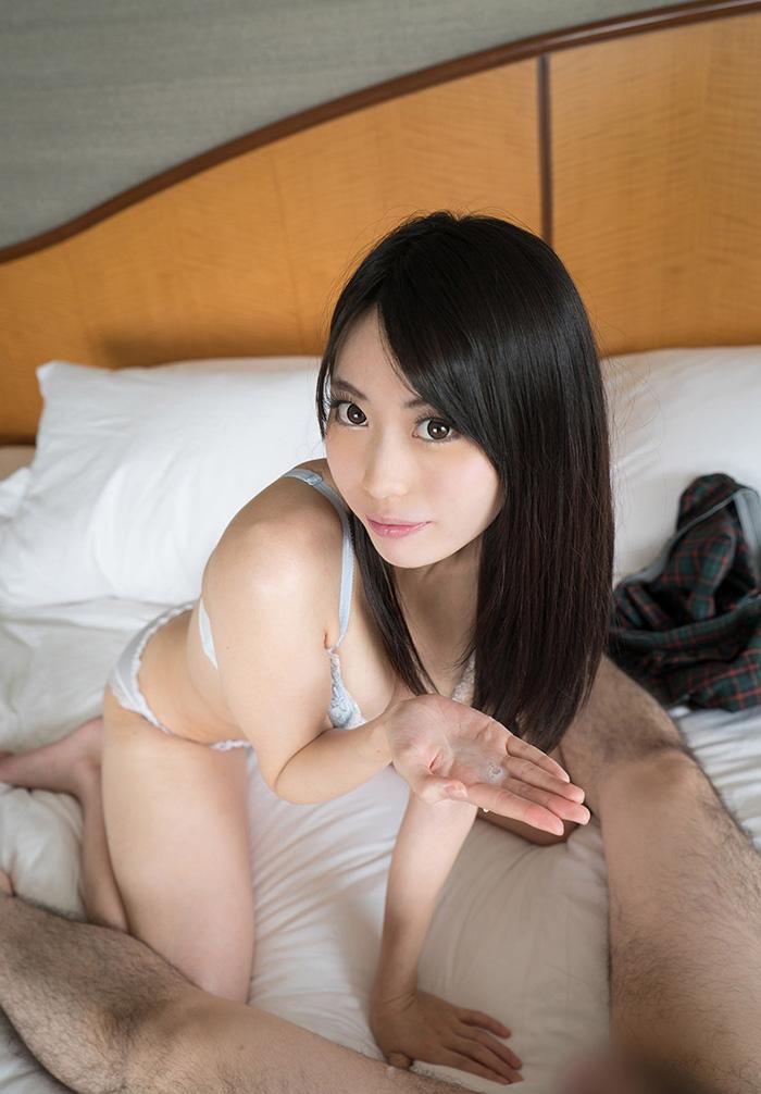 川菜美鈴 フェラチオ 画像 26