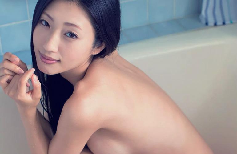 壇蜜姐さん、あいもかわらず美しいヌードを披露!