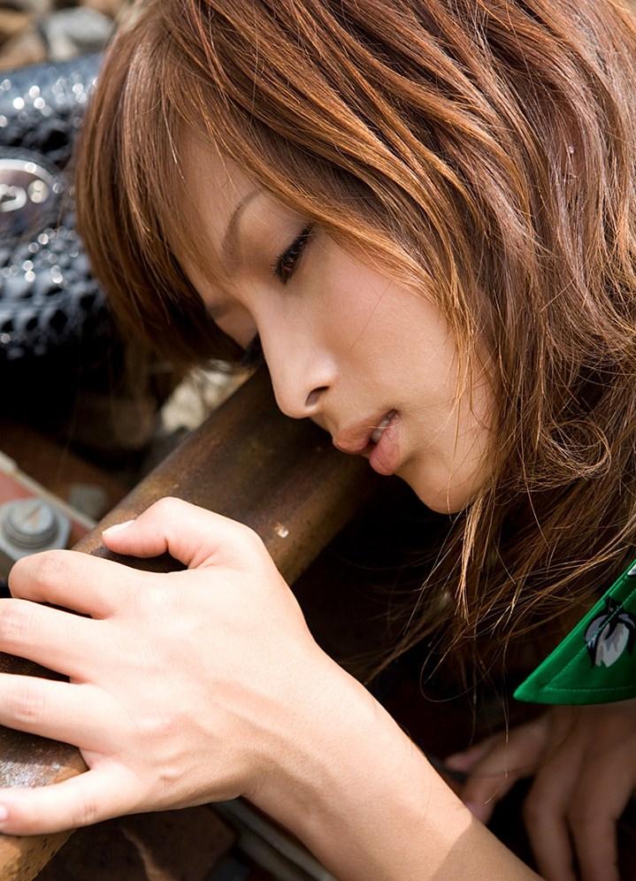 美竹涼子 美女の休日 画像32枚