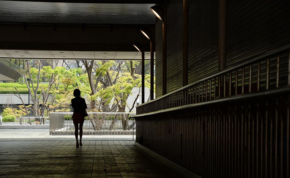 AV女優 白咲碧 ハメ撮り セックス画像 1