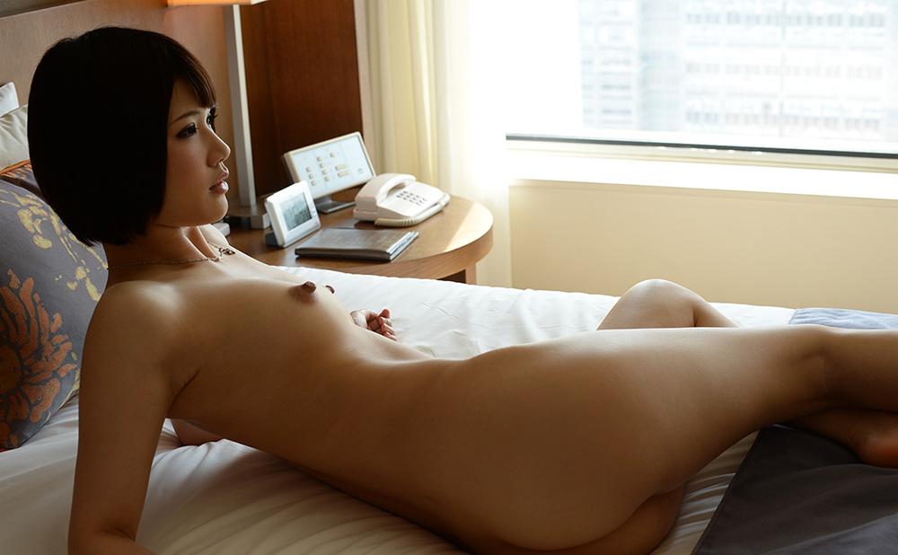 AV女優 白咲碧 ハメ撮り セックス画像 20
