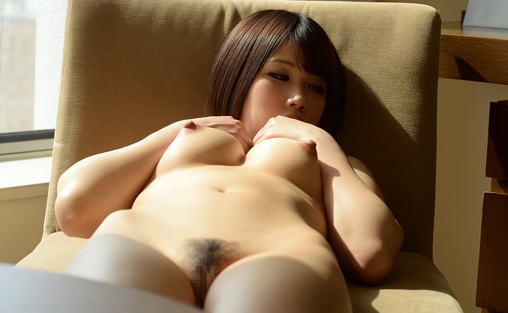 AV女優 白咲碧 ハメ撮り セックス画像 27