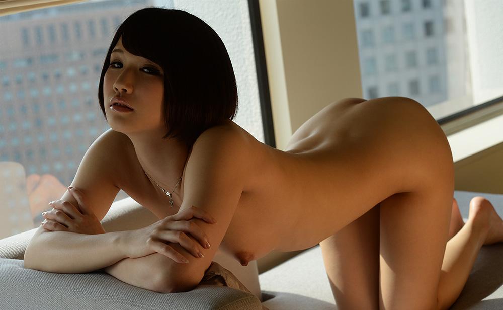 AV女優 白咲碧 ハメ撮り セックス画像 32