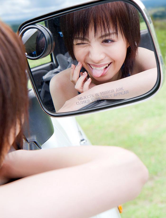 AV女優 可愛い女の子 ハニカミ 33 30