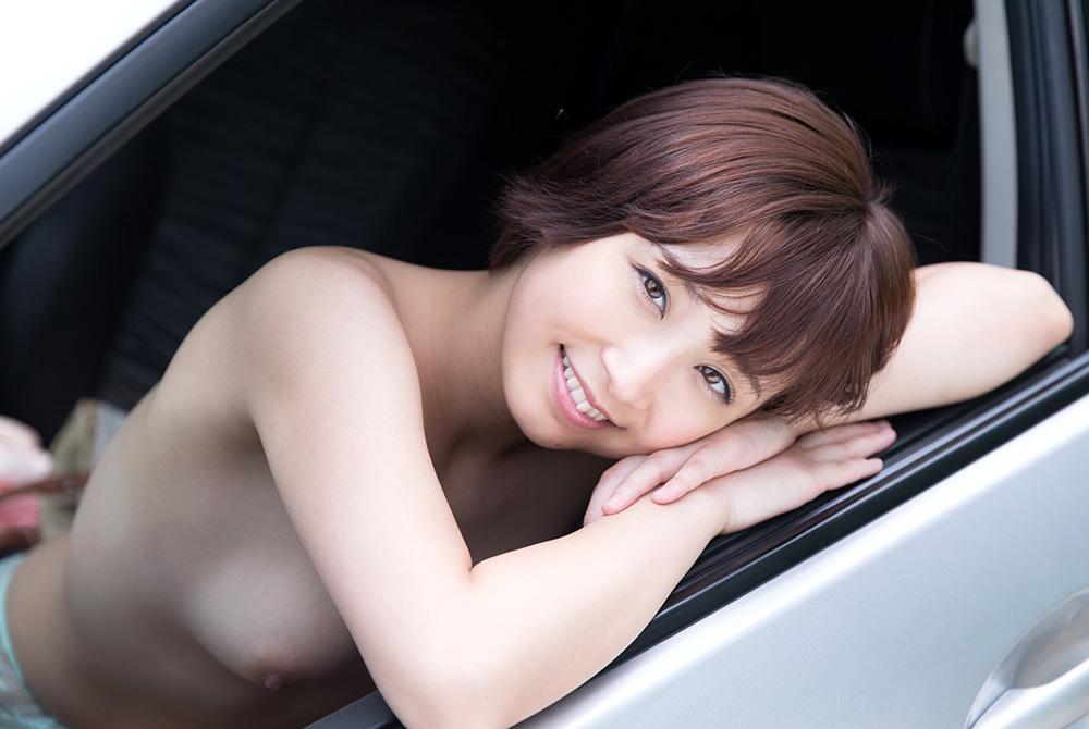 AV女優 可愛い女の子 ハニカミ 33 6