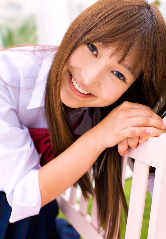 可愛い女の子 ハニカミ画像 34 12
