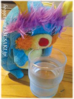 ツガニ汁定食6