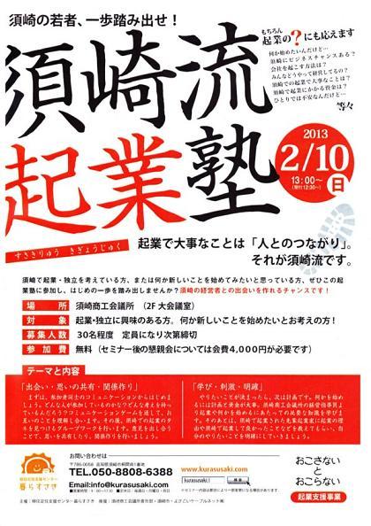 20130122須崎起業塾