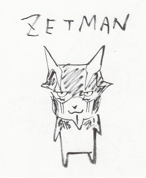 zetman