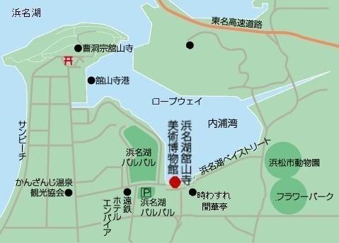案内地図(小)