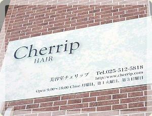美容室 チェリップさん_6