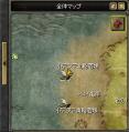 シルクロードオンライン 狩場案内1