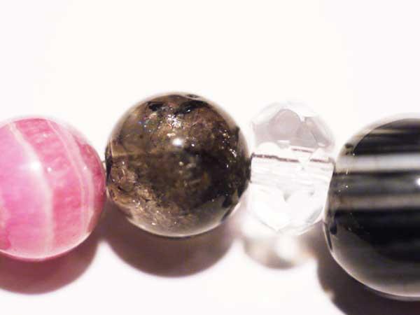 インカローズ・エレスチャル水晶2