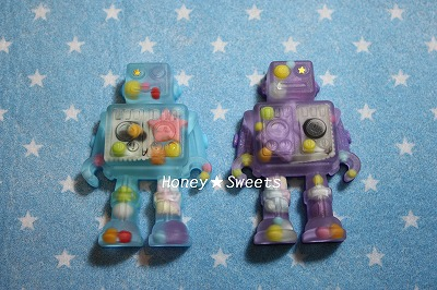 縮小ロボット27