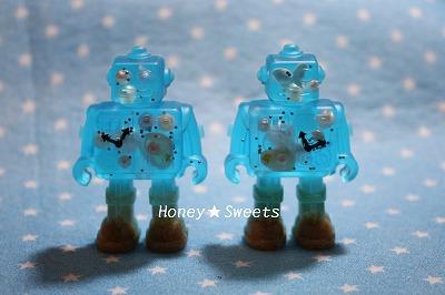 縮小ロボット26