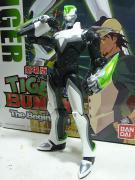 Figure-rise-6 TIGER & BUNNY ワイルドタイガー