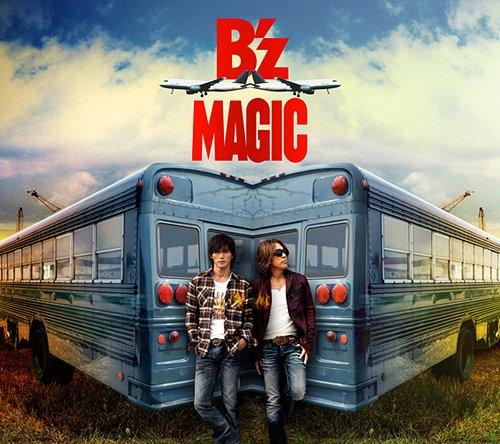 B'z MAGIC