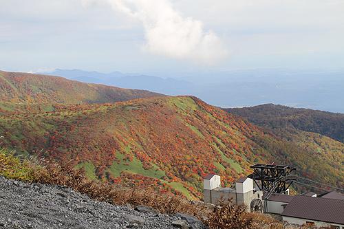 2010 10 13 茶臼岳 043