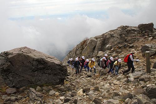 2010 10 13 茶臼岳 087