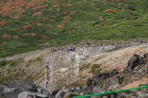 2010 10 13 茶臼岳 139