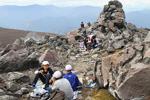 2010 10 13 茶臼岳 120