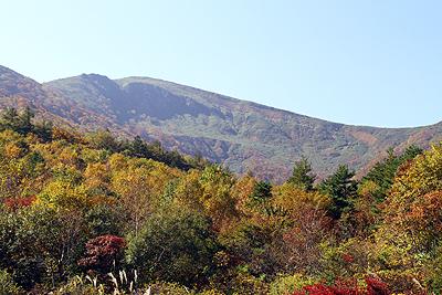 磐梯山0004