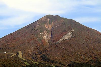 磐梯山0001