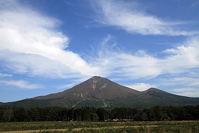 磐梯山0002