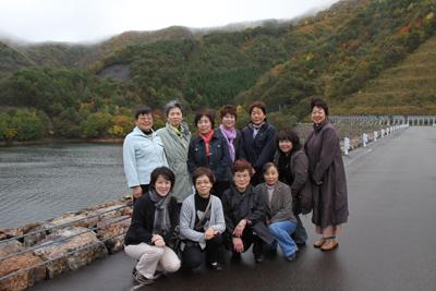 2010 10 26 坂下商工会女性部様