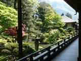 甲府恵林寺