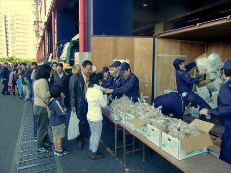 隅田川駅 貨物フェスティバル (17)