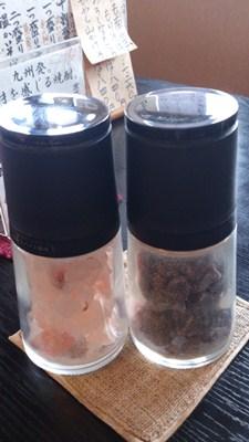 DSC_0473 ヒマラヤ岩塩ブラック岩塩