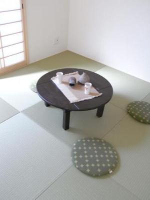 津田元町2号地 和室