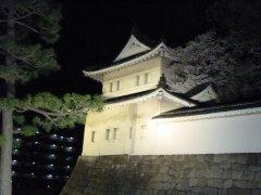 二条城夜景3