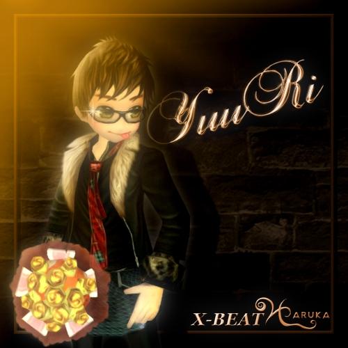 祐吏YuuRi 氏
