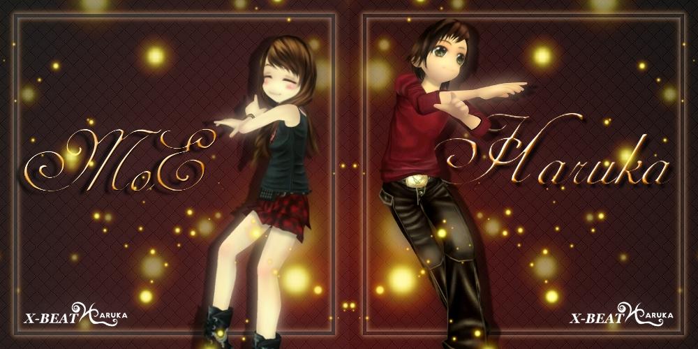 ☆Haruka☆&¢MoE¢