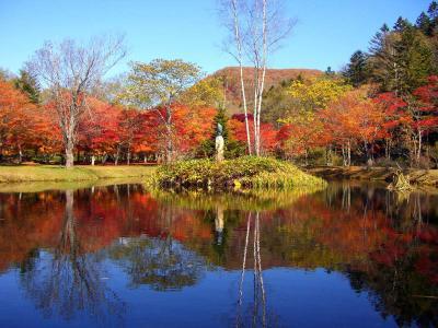 福原山荘2011