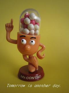 Mr.CONTAC